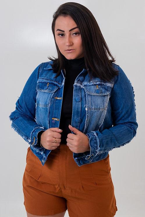 Jaqueta Jeans - 5429