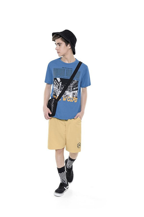 Camiseta Inf - 82860