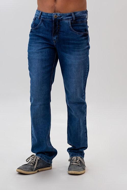 Calça Jeans Modelo Confort - 6111