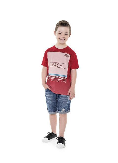 Camiseta Inf - 82262