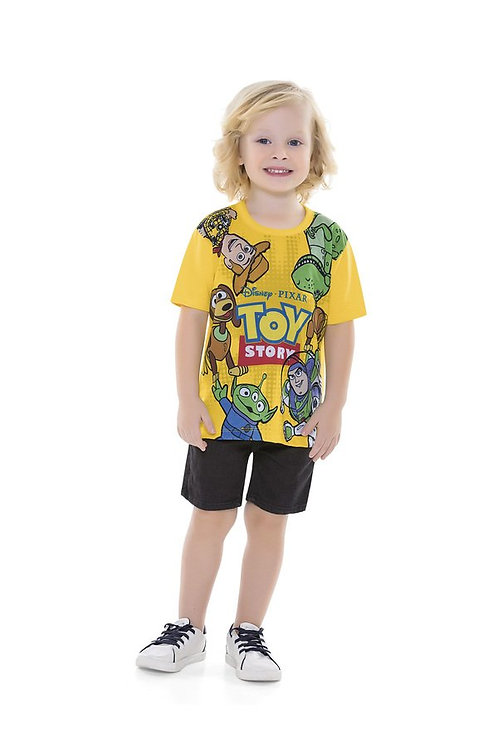 Camiseta Toy Story - 82487