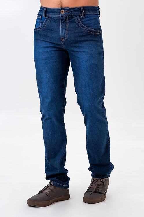 Calça Jeans Modelo Confort - 6115