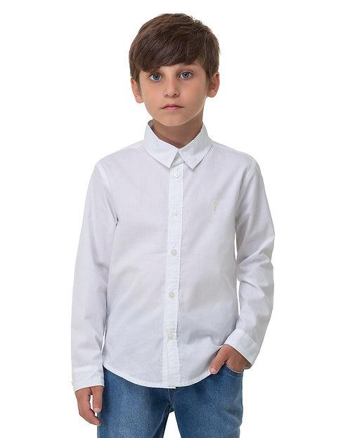 Camisa Inf M/L - 31314
