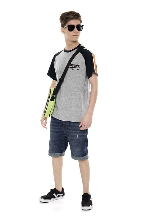 Camiseta Inf - 82865