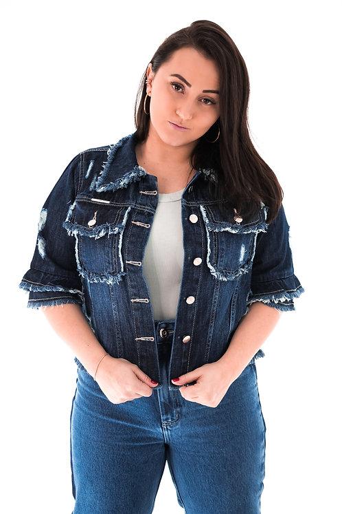 Jaqueta Jeans -5456A