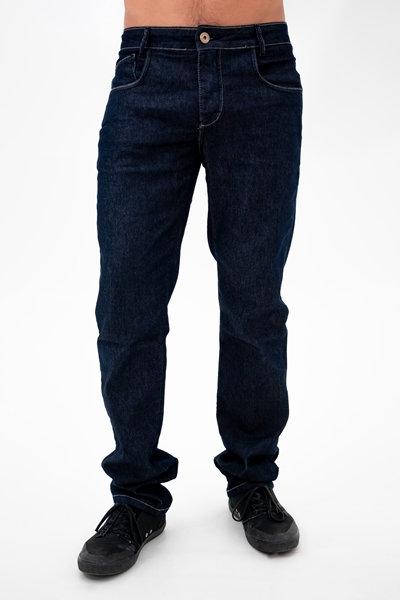 Calça Jeans Modelo Clássica - 126