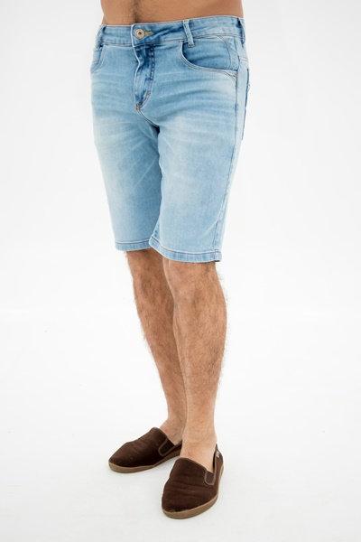 Bermuda Jeans Slim - 4254