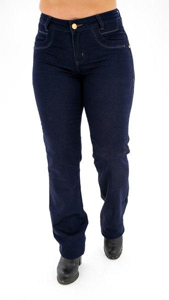 Calça Jeans Modelo Clássica - 10526