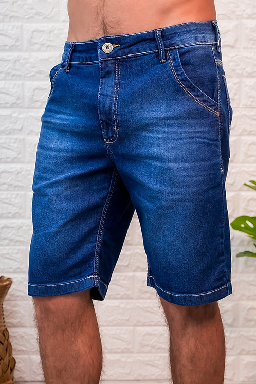 Bermuda Jeans Confort -4286A