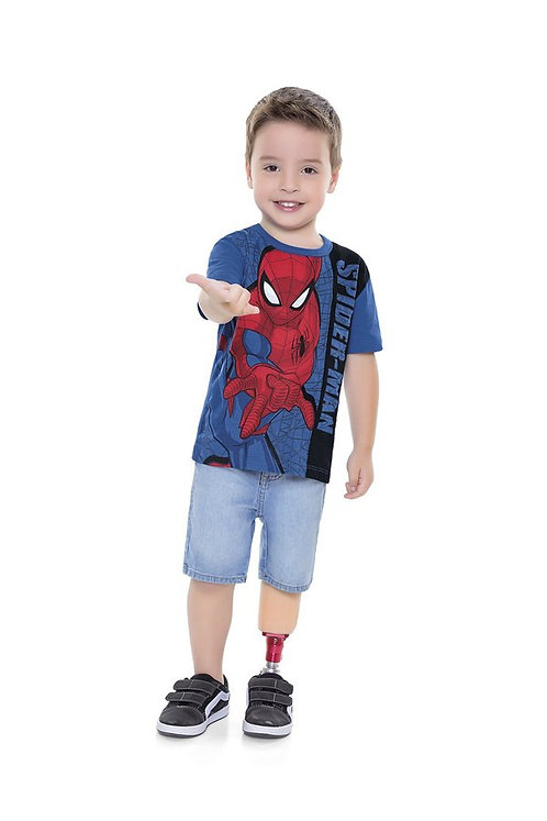 Camiseta Spider-Man - 82464