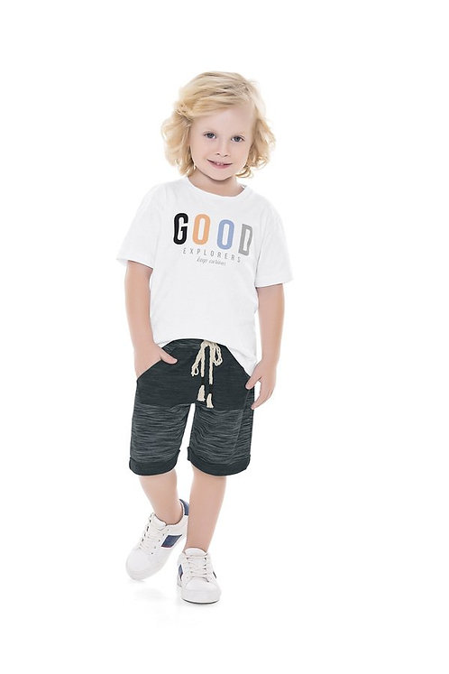 Camiseta Playground - 82736