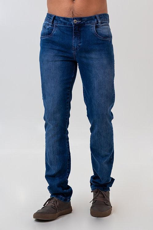 Calça Jeans Modelo Confort - 4179