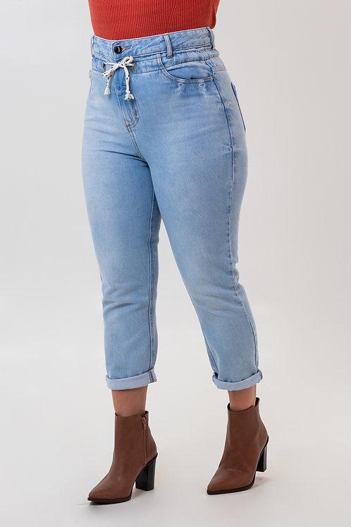Calça Jeans Modelo Hope - 12560