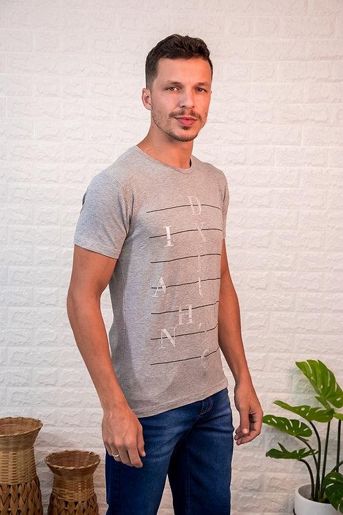 Camiseta Masc M/C -24106