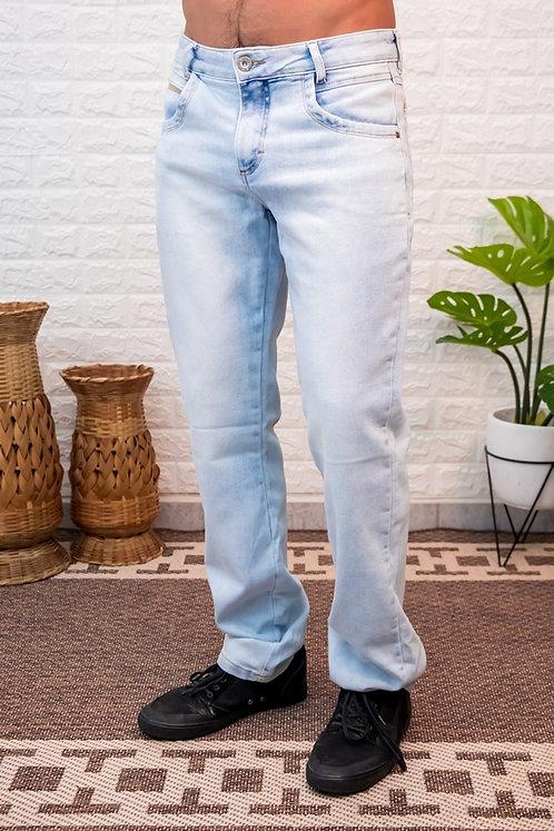 Calça Jeans Modelo Clássica -6101