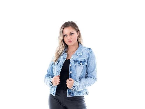Jaqueta Jeans Lara Loss - 4442