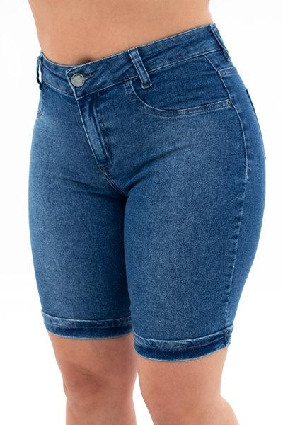 Ciclista Jeans Clássica - 2807
