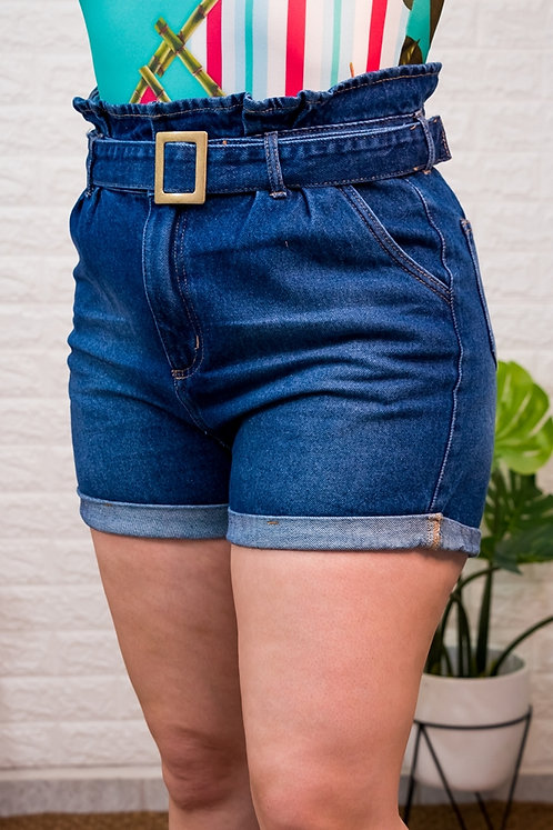Shorts Jeans Mom -4915