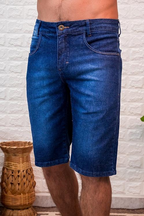 Bermuda Jeans Confort -4272