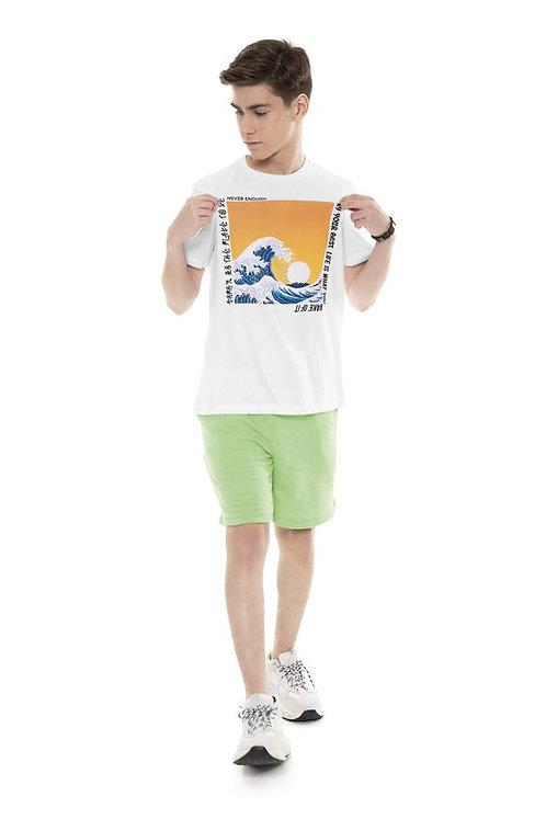 Camiseta Inf - 62871