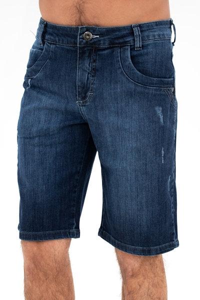 Bermuda Jeans Confort - 3255