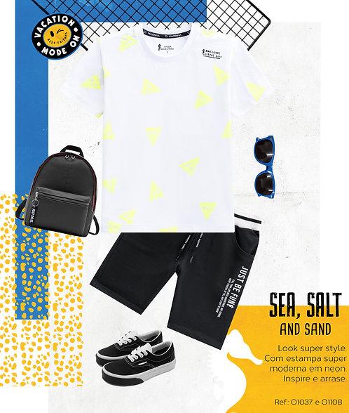 Camiseta Inf - 71037