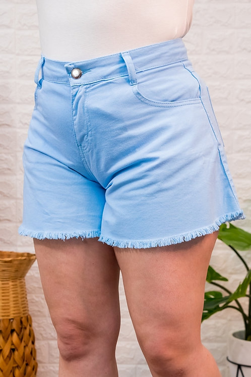 Shorts Jeans  -18221