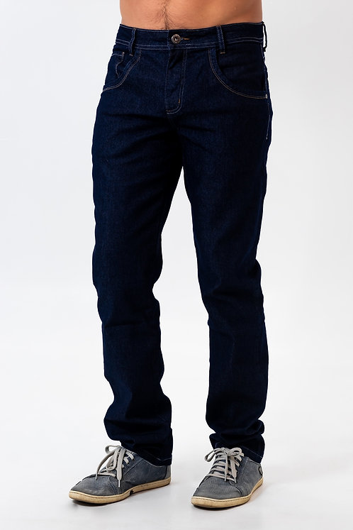 Calça Jeans Modelo Confort - 6114