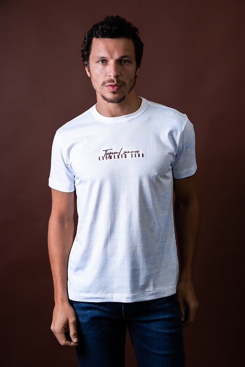 Camiseta Masc M/C - 75037