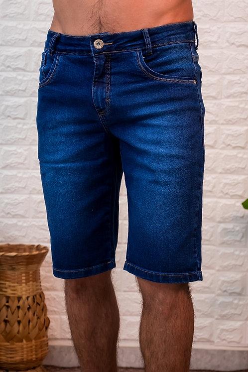 Bermuda Jeans Confort - 4277