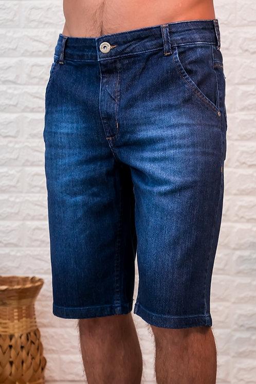 Bermuda Jeans Confort -4293