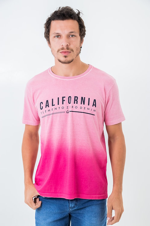 Camiseta Masc M/C - 57013