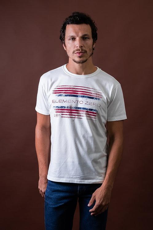 Camiseta Masc M/C - 57066