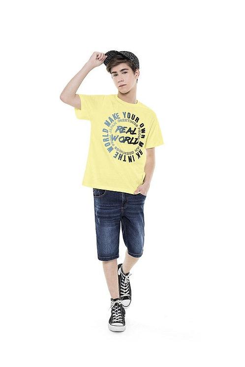 Camiseta Inf - 82859