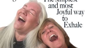 The Most Joyful Breathing