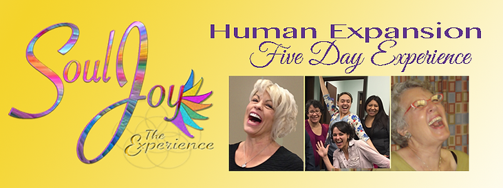 The Human Expansion Fide Day Experience