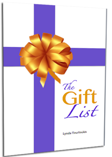 The Gift List Game for July