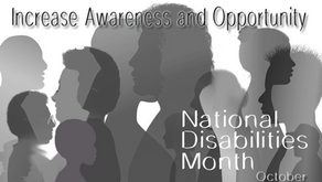 Discover Ability Month