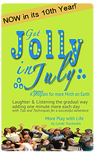 The Jolly in July Experience Image