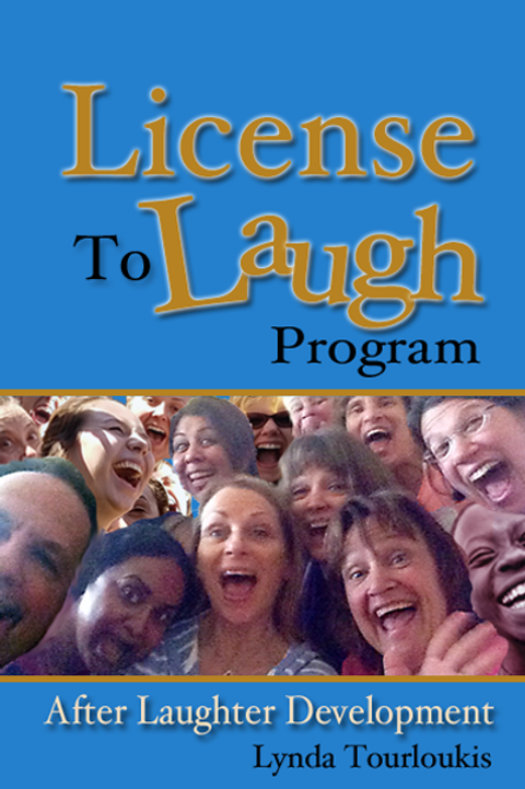 License to Laugh