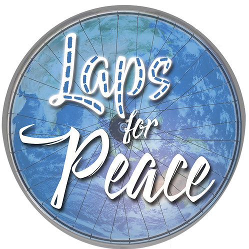 Laps for Peace