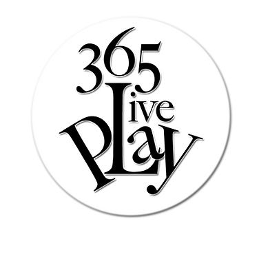 365 Live Play Logo Image