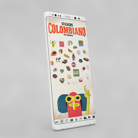 Colombiano app