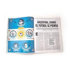 Rolling Stone Magazine Spain