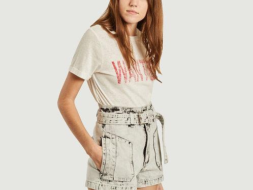 T-shirt Mayron Suncoo