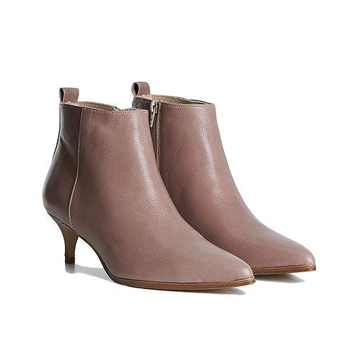 Boots Abril Rosebrown Femmes du Sud