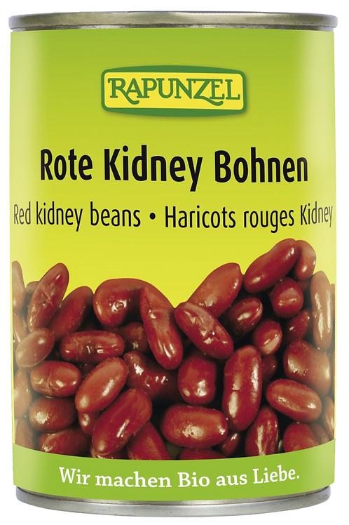 Kidney Bohnen 400 g