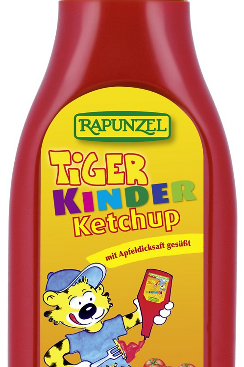 """Ketchup Kinder""""zuckerfrei"""" 0,5 l"""