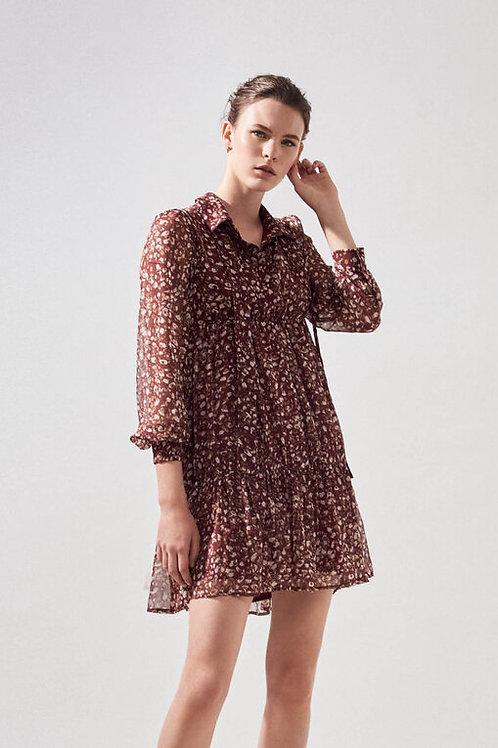 Celia dress Suncoo