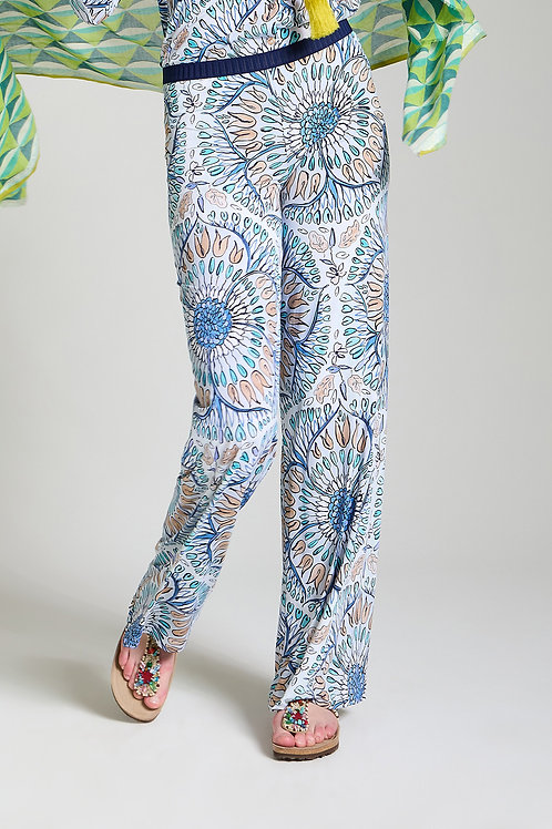 WELCOME SUMMER TROUSERS Mali Parmi